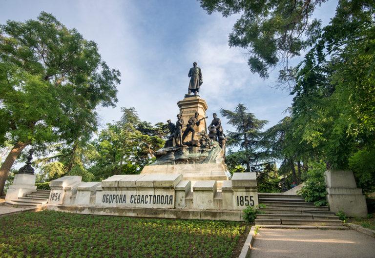 Исторический бульвар (Севастополь)